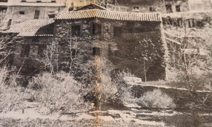 El Molino de la Ropería (Archivo-Crop)